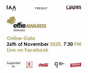 effie Awards - Online gala