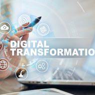Transformarea digitală