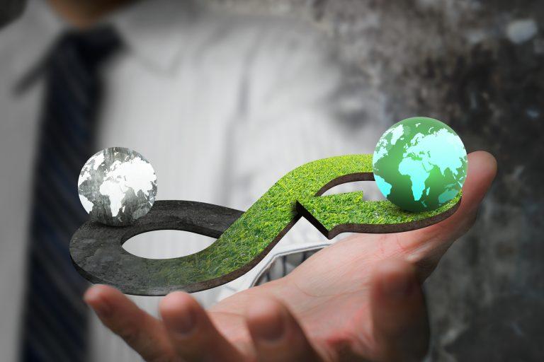 economiei circulare